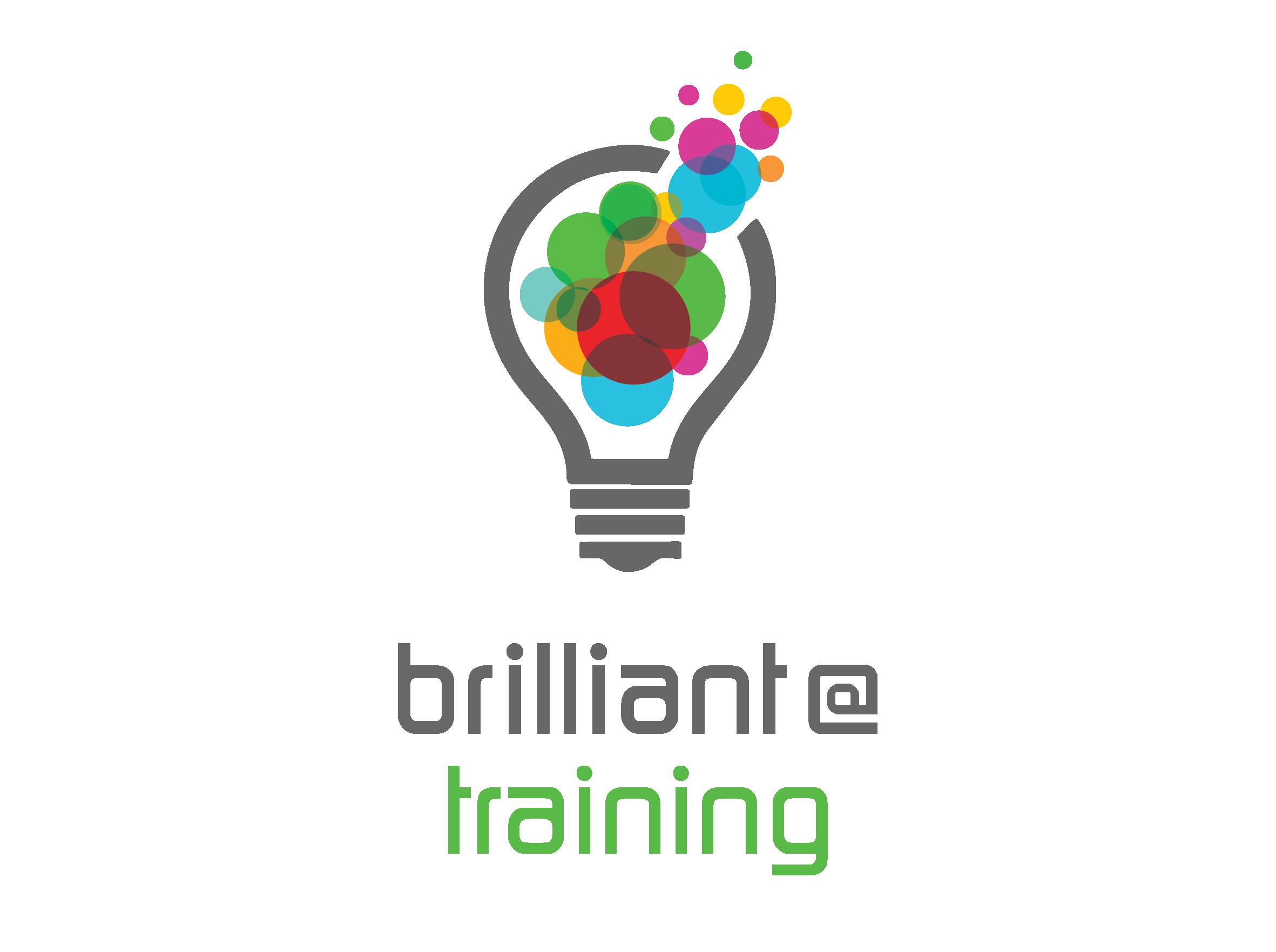 Brilliant @ company logos_Training copy